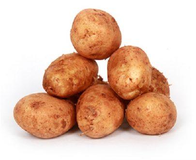 Ooty-Potatoes