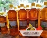 Wood Pressed Sesame Oil AptsoMart Online Shopping Store