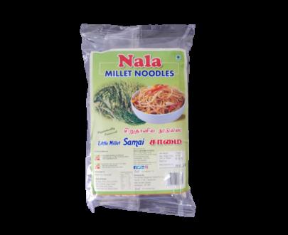 சிறுதானிய நூடுல்ஸ் Millet Noodles from AptsoMart Online Shopping Store