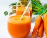 Fresh Carrot Juice Door Delivery from AptsoMart Online Grocery Shopping Store
