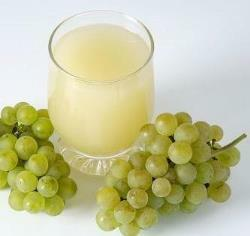 Fresh Green Grapes Juice From AptsoMart Online Grocery Shopping Store