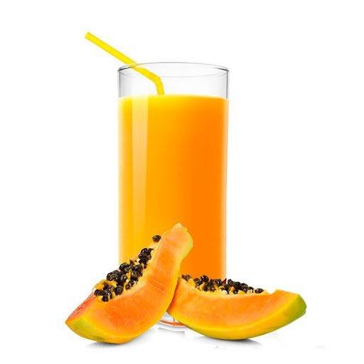 Fresh Papaya fruit Juice Extract From AptsoMart Online Grocery Shopping Store