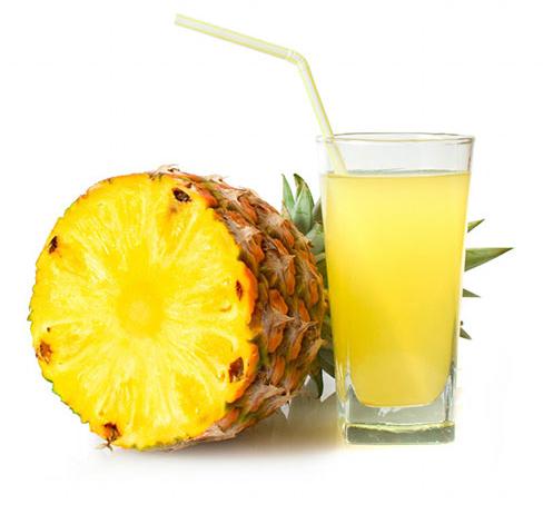 Fresh Pineapples juice From AptsoMart Online Grocery Shopping Store