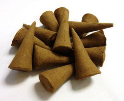 Herbal Benzoin மூலிகை சாம்பிராணி From aptsomart online grocery shopping store