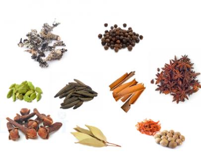 Aroma Spices Set Aptso Mart Coimbatore