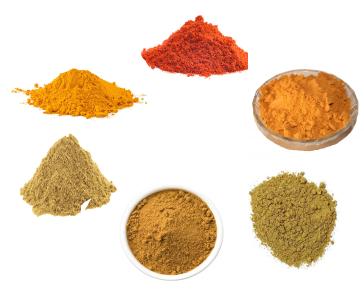 Powder Spices Set Aptso Mart Coimbatore