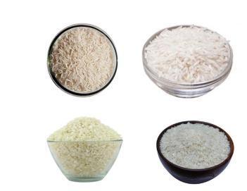 Rice From Aptso Mart