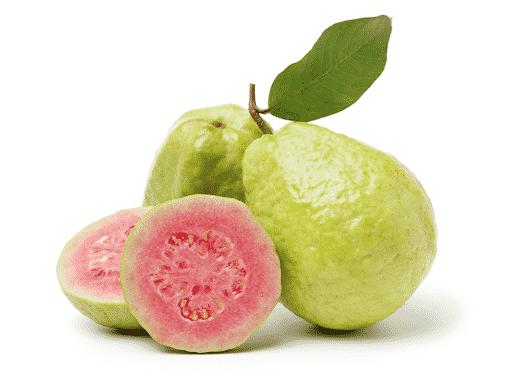Red Guava சிவப்பு கொய்யா